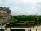 Endlich wieder Paris
